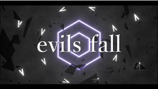 getlinkyoutube.com-【Aviutl】中学生がAviutlで本気のPVを作ってみた evils fall
