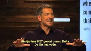 Duh Sveti - lekcija 1 - John Bevere