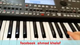 getlinkyoutube.com-ahmad khalaf 2014 pa600qt set== 1