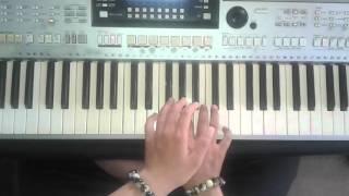 getlinkyoutube.com-hướng dẫn kỹ thuật rall căn bản trên keyboard