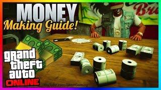 """getlinkyoutube.com-GTA 5 Online: BEST """"BIKER"""" MONEY GUIDE! - Best Fast Unlimited Money Not Money Glitch PS4/Xbox One/PC"""