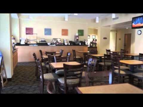 Hotel Comfort Inn Fiesta at Six Flags - San Antonio, Texas