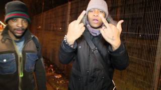 @mikedubssnr and @dibolistic Freestyle