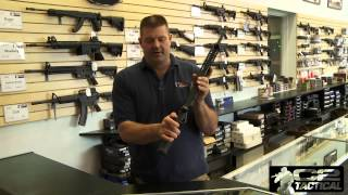 getlinkyoutube.com-LWRC-IC firearm at C2 Tactical - Tempe Az.