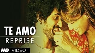 Te Amo Dum Maaro Dum Full Song (Reprise) | Mohit Chauhan | Bipasha Basu and Rana Daggubati