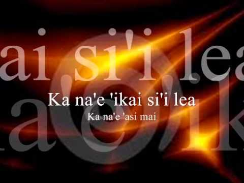 Tongan Himi 272 - IHE KEI TAUPE 'A SISU - Tame'a Faka-Tonga 2011
