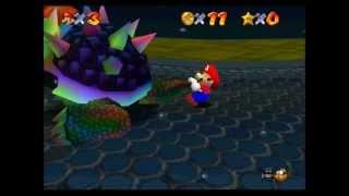 getlinkyoutube.com-Super Mario Star Road - 0 Star Completion (Not a speedrun)