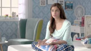 getlinkyoutube.com-Alia's new Phillips advertisement.