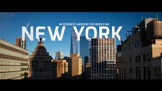 getlinkyoutube.com-New York City 8k HDR | 4k HDR
