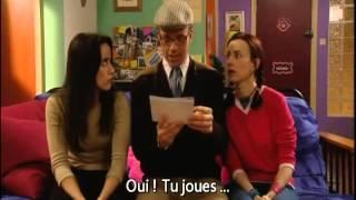getlinkyoutube.com-學法文 : Extra French:  L'arrivée de Sam (1/13) - 看影片學法文