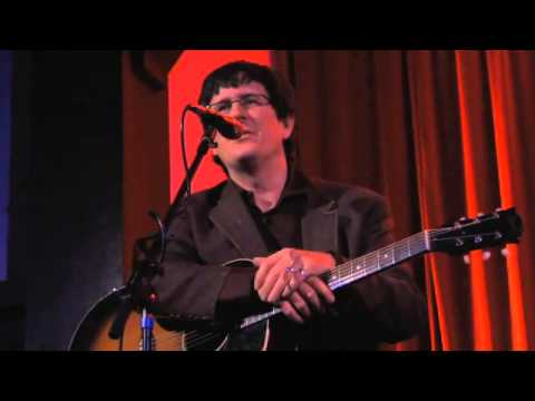 The Mountain Goats - Ox Baker Triumphant - 2/25/2009 - Swedish American Hall