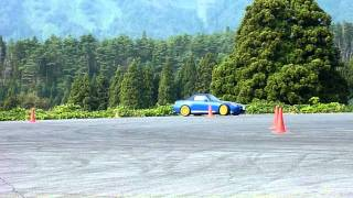 getlinkyoutube.com-S2000 spoonマフラー