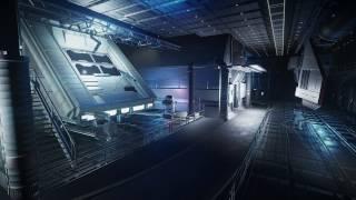 Planet Coaster - Death Star Strike Mod