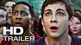 getlinkyoutube.com-PERCY JACKSON 2 IM BANN DES ZYKLOPEN Trailer Deutsch German   2013 Official Film [HD]