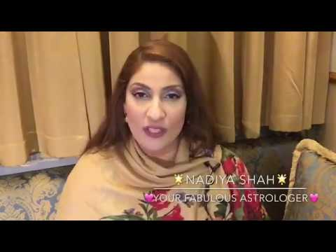 Luck, Empowered Dec 4-11 2016 Astrology Horoscope by Nadiya Shah