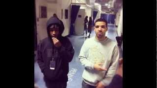 A$AP Rocky - Fucking Problem (feat. Drake & 2Chainz & Kendrick Lamar) (CDQ/LYRICS)