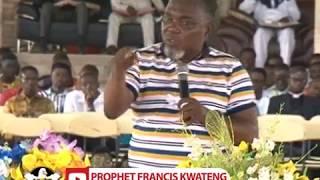 GOOD NAME (30 12 2017), by Prophet Francis Kwateng