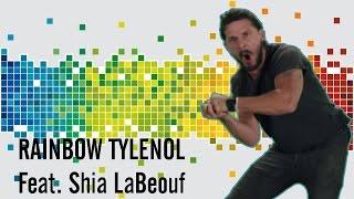 getlinkyoutube.com-【YTPMV】Shia LaBeouf takes Rainbow Tylenol【FULL】
