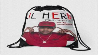 """Lil Herb Type Beat 2017 x """"Paid N Full"""" Prod  By IAmGBFBeats"""