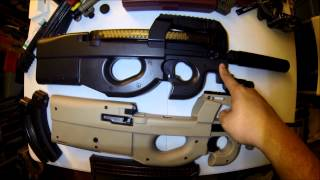 HightTower Armory 90/22 stock kit