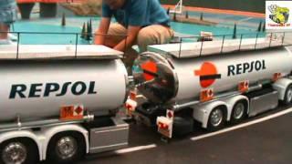 getlinkyoutube.com-IV Concentracion Tordesillas   Parte 1 camiones rc