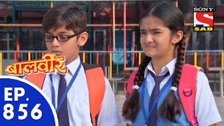 Baal Veer   बालवीर   Episode 856   24th November, 2015