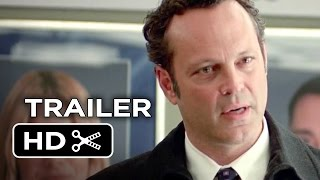 getlinkyoutube.com-Unfinished Business Official Trailer #1 (2015) - Vince Vaughn, Dave Franco Movie HD