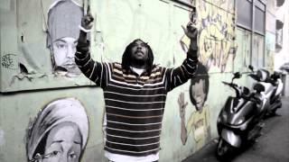 Locomurder - Only God (ft. Tiwony)