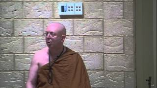 getlinkyoutube.com-Day 4 Q&A - Nov 2013 Ajahn Brahm Retreat