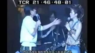 getlinkyoutube.com-梅艷芳 & 劉德華 -( Mui Music show )已被刪除的珍貴片段