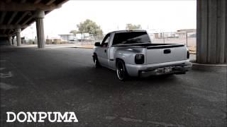 getlinkyoutube.com-Truck Meets Prt.2 Phoenix