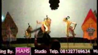 DURSASANA GUGUR  6/7 - Ki Dalang EKO SUWARYO