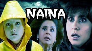 Naina   Full Movie    Urmila Matondkar    Hindi Horror Movie