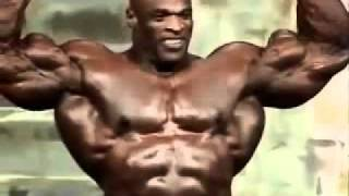 Ronnie Coleman Mr.Olympia 2000