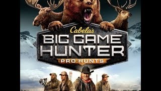 getlinkyoutube.com-How to download and install Cabelas Big Game Hunter Pro Hunts-RELOADED