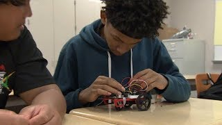 Inside California Education: Engineering a Future