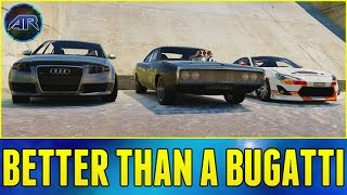 getlinkyoutube.com-Forza Horizon 2 Online : BETTER THAN A BUGATTI CHALLENGE!!!