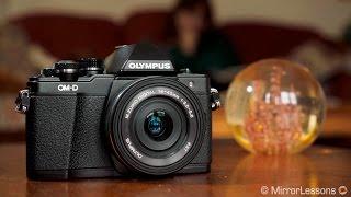 getlinkyoutube.com-Olympus OM-D E-M10 mark II Review (with OM-D E-M10 comparison)