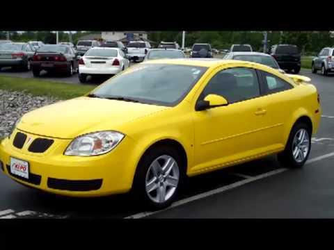 2007 pontiac g5 problems online manuals and repair for Kipo motors used cars