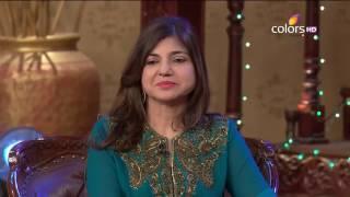 Comedy Nights With Kapil - Kumar Sanu & Alka Yagnik - 25th May 2014 - Full Episode (HD)