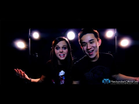 Good Time - Owl City ft Carly Rae Jepsen (Jason Chen x Tiffany Alvord Cover)