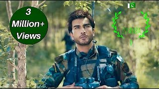getlinkyoutube.com-Pakistan Air Force Sher Dil Shaheen by Rahat Fateh Ali Khan and Imran Abbas