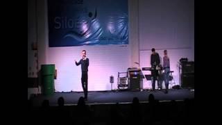 Rede Jovem Hangar1 - Talento Jovem 2012   Super Mano Rou e Super Mano Lou