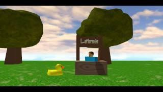 getlinkyoutube.com-The Duck Song - ROBLOX