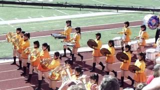 getlinkyoutube.com-Kyoto Tachibana Green Band pass in review