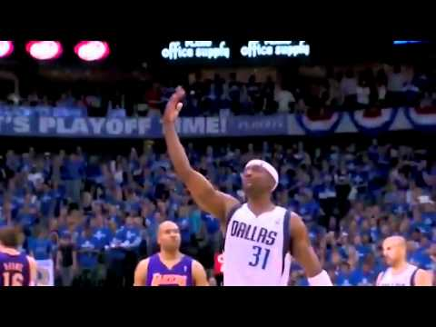 Dallas Mavericks - Underdog 2011 Champions Mix