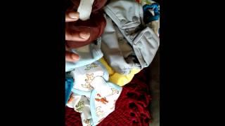 getlinkyoutube.com-My HUGE Cloth Diaper Stash