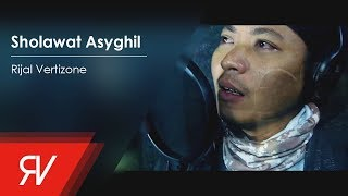 Rijal Vertizone   Sholawat Asyghil (Official Video Lirik)
