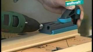 getlinkyoutube.com-Nie wiesz jak i czym złożyć meble? Zobacz zestaw narzędzi do montażu mebli WOLFCRAFT