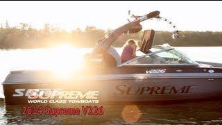 2014 Supreme V226